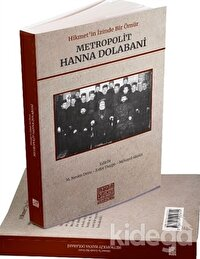 Metropolit Hanna Dolabani - Süryaniyat Araştırmaları Serisi 4