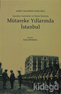 Mütareke Yıllarında İstanbul