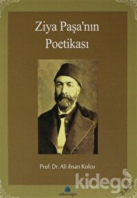 Ziya Paşa'nın Poetikası