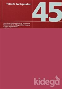 Felsefe Tartışmaları Sayı: 45
