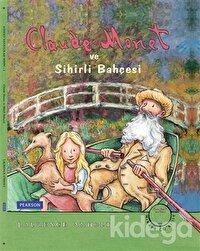Claude Monet ve Sihirli Bahçesi