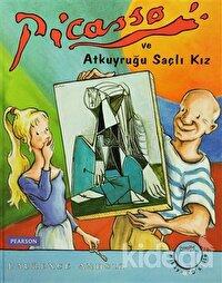 Picasso ve Atkuyruğu Saçlı Kız