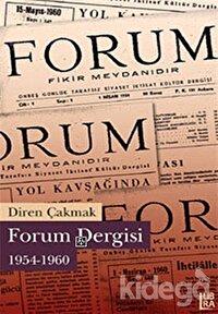 Forum Dergisi 1954 - 1960