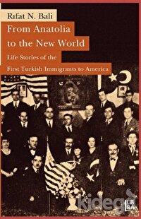 From Anatolia to the New World