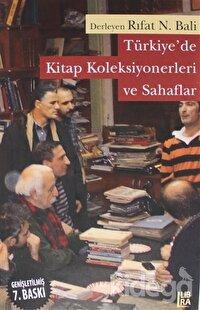Türkiye'de Kitap Koleksiyonerleri ve Sahaflar