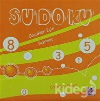 Sudoku: Çocuklar için Başlangıç