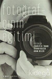 Fotoğrafçının Eğitimi
