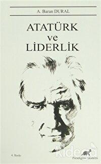 Atatürk ve Liderlik