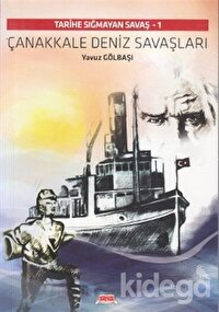 Çanakkale Deniz Savaşları