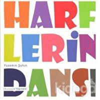 Harflerin Dansı (Genişletilmiş Baskı)