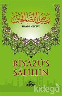 Riyazü's Salihin (2. Hamur)