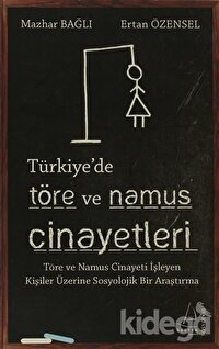 Türkiye'de Töre ve Namus Cinayetleri