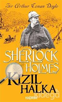 Kızıl Halka - Sherlock Holmes