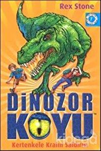Dinozor Koyu 1 - Kertenkele Kralın Saldırısı