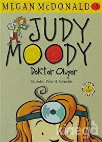 Judy Moody Doktor Oluyor