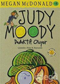Judy Moody Dedektif Oluyor