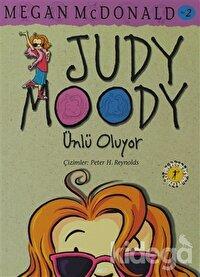 Judy Moody Ünlü Oluyor