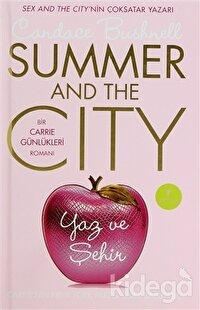 Yaz ve Şehir
