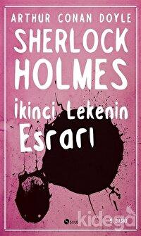 Sherlock Holmes - İkinci Lekenin Esrarı