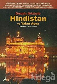 Gezgin Gözüyle Hindistan ve Yakın Asya