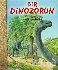 Bir Dinozorun Öyküsü