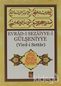 Evrad-ı Sezaiyye-i Gülşeniyye