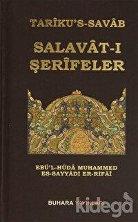 Tariku's-Savab - Salavat-ı Şerifeler