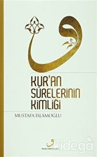 Kur'an Surelerinin Kimliği