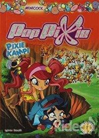 Poppixie Pixie Kampı