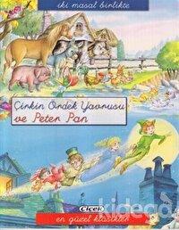 Çirkin Ördek Yavrusu ve Peter Pan