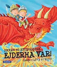 Dikkat! Bu Kütüphanede Ejderha Var!