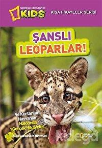 Şanslı Leoparlar