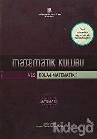 YGS Kolay Matematik-1