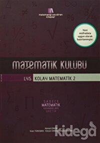 LYS Kolay Matematik-2