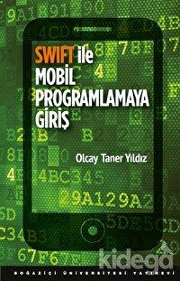 Swift ile Mobil Programlamaya Giriş