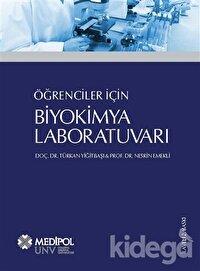 Öğrenciler İçin Biyokimya Laboratuvarı
