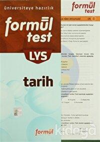 Formül LYS Tarih Yaprak Testleri