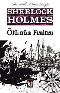 Sherlock Holmes - Ölümün Fısıltısı