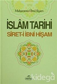 İslam Tarihi Siret-i İbni Hişam (4 Cilt Takım)