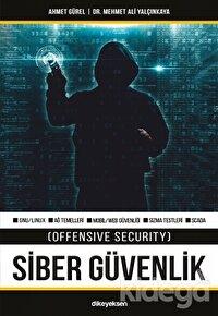 Siber Güvenlik (Offensive Security)