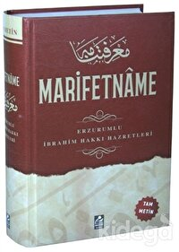 Marifetname (Tam Metin)