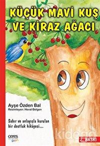 Küçük Mavi Kuş ve Kiraz Ağacı