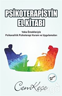 Psikoterapistin El Kitabı