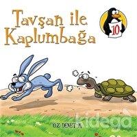 Tavşan ile Kaplumbağa - Öz Denetim