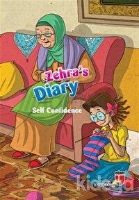 Zehra's Diary - Self Confidence