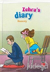 Zehra's Diary - Honesty