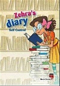 Zehra's Diary - Self Control