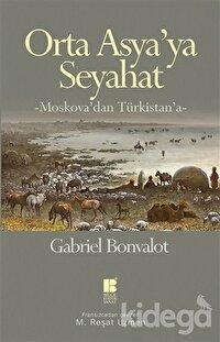 Orta Asya'ya Seyahat