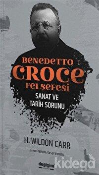 Benedetto Croce Felsefesi