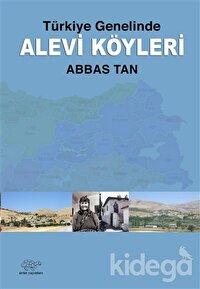 Türkiye Genelinde Alevi Köyleri